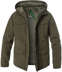 Barbour Jacke Whitstable olive