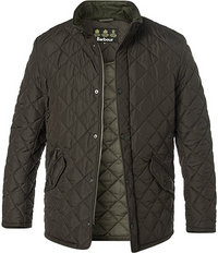 Barbour Jacke