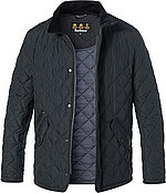 Barbour Chelsea Sports navy Idee 1843