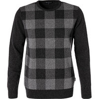 Barbour Pullover Buffalo graphite