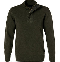 Barbour Pullover Patch seaweed