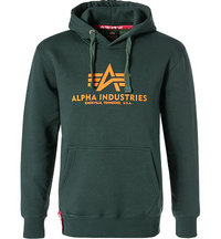 ALPHA INDUSTRIES Hoodie Basic