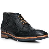 rosso e nero Schuhe Bouvier