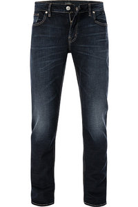 Silver Jeans Taavi rinse