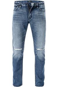 Silver Jeans Taavi dark