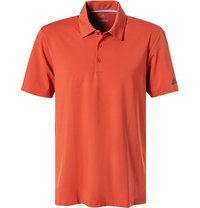 adidas Golf Polo-Shirt orange