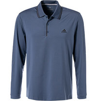 adidas Golf Polo-Shirt blue