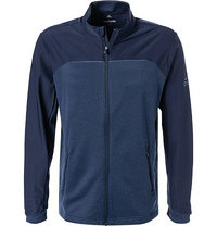 adidas Golf Sweatjacke blue DN3408