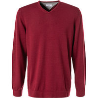 adidas Golf Sweatshirt red