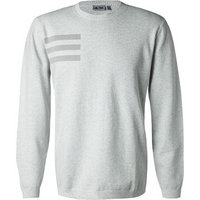 adidas Golf Pullover grey