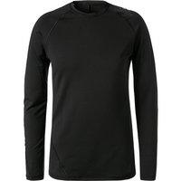 adidas Golf Pullover black