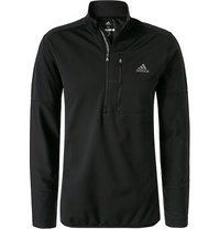 adidas Golf Troyer black
