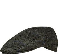Barbour Tweed Cap green