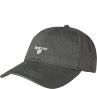 Barbour Sports Cap charcoal-grey
