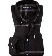 Barbour Dunoon graphite MSH4284GY92