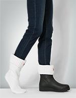 HUNTER Damen Original Short Boot WAS1017AAC/WHT
