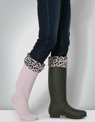 HUNTER Damen Original Tall Boot UAS3093AAI