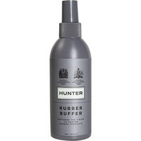 HUNTER Rubber Buffer clear