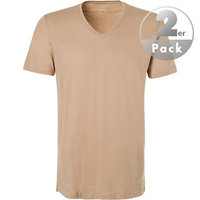 RAGMAN V-Shirt 2er Pack