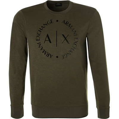 ARMANI EXCHANGE Sweatshirt 8NZM87/Z9N1Z/1832
