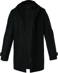 Harris Wharf London Parka