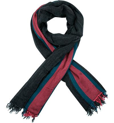CODELLO Schal : CODELLO Schal  Herren in grau aus Wolle