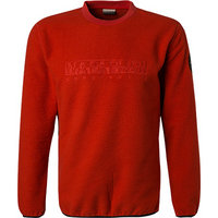 NAPAPIJRI Pullover orange