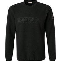 NAPAPIJRI Pullover schwarz