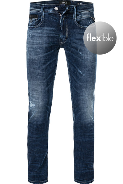 Replay Jeans  Anbass M914L.000.141 356/009