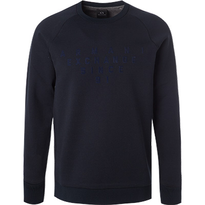 ARMANI EXCHANGE Sweatshirt 6ZZMAQ/ZJBGZ/4583