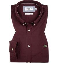 LACOSTE Hemden online kaufen   herrenausstatter.de 254f2e542d
