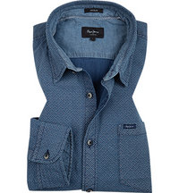 Pepe Jeans Hemd Burlington