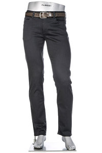 Alberto Regular Slim Fit Pipe