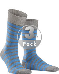 Falke Even Stripe 3er Pack