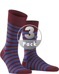 Falke Even Stripe 3er Pack