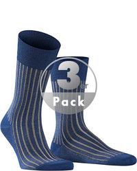 Falke Socken Shadow 3er Pack