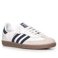 adidas ORIGINALS Samba OG white