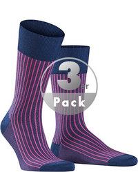 Falke Oxford Stripe 3er Pack