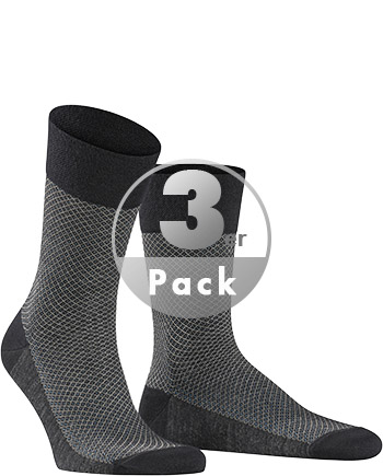 Falke Sensitive Samurai 3er Pack 13391/3000 Preisvergleich