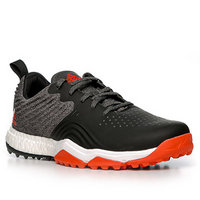 adidas Golf Adipower S black-red