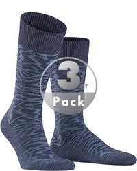 Falke Footsteps 3er Pack