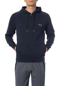 HUGO BOSS Loungewear-Jacke