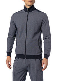 HUGO BOSS Loungewear-Jacke
