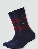 Burlington Damen Socken Lurex 3er Pack 22182/6122
