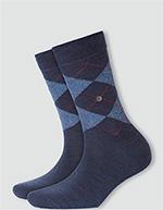 Burlington Damen Socken Lurex 3er Pack 22182/6688