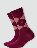 Burlington Damen Socken Lurex 3er Pack 22182/8005