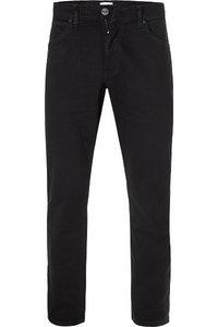 Wrangler Jeans Larston black Valley