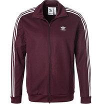 adidas ORIGINALS Beckenbauer TT maroon