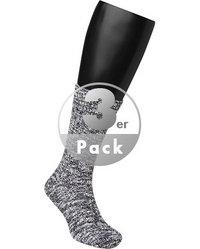 BIRKENSTOCK Socken gray