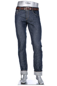 Alberto Regular Slim Fit Slipe